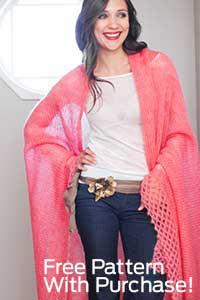 lace luxury Shawl or wrap