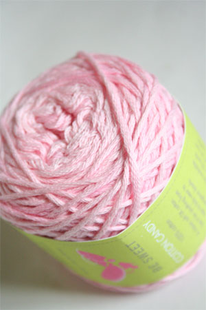 Be Sweet Cotton Candy in 522 Ballet DK Cotton