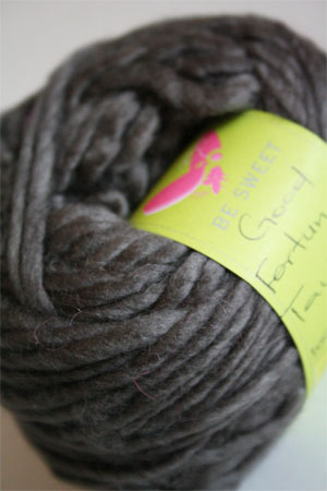 Be Sweet Good Fortune Yarn in Taupe