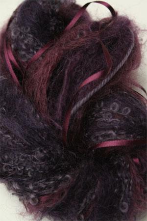 Be Sweet Magic Ball Yarn In Purple Haze