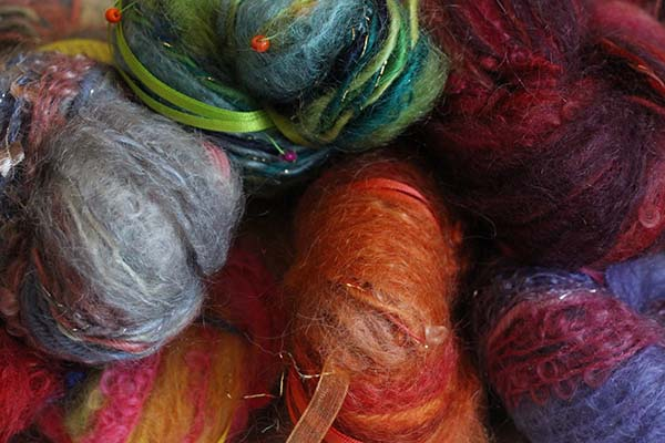 Be Sweet Magic Ball Yarn