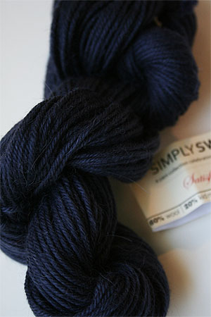 Be Sweet Simply Sweet Satisfaction 704 Blueberry