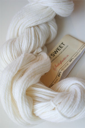 Be Sweet Simply Sweet Satisfaction 701 Winter White