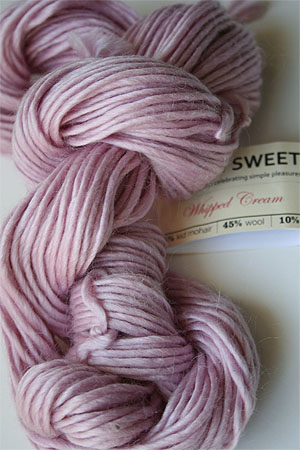 Be Sweet Simply Sweet Whipped Cre in 801 petal pink