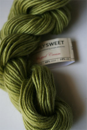 Be Sweet Simply Sweet Whipped Cre in 807 Moss