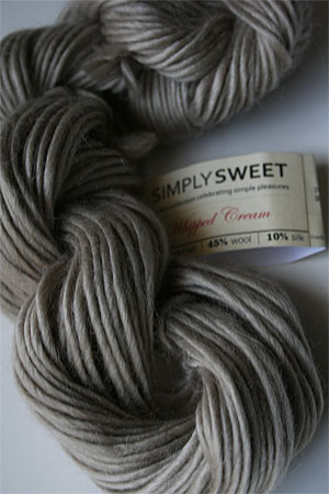 Be Sweet Simply Sweet Whipped Cre in 808 Fawn