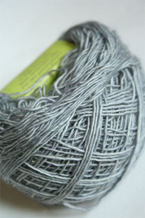 Be Sweet Skinny Yarn from Be Sweet Products 100% Skinny Knitting Yarn in Light Grey