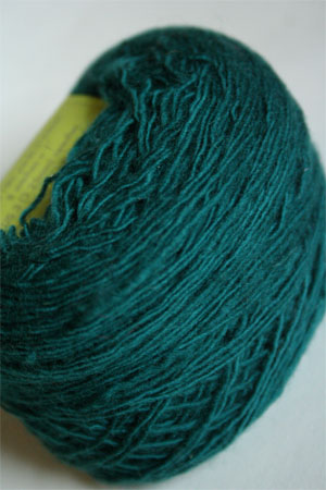 Be Sweet Skinny Yarn from Be Sweet Products 100% Skinny Knitting Yarn in Sea Green