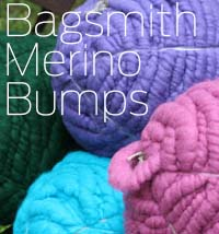Bagsmith Big Stitch Yarn Bumps