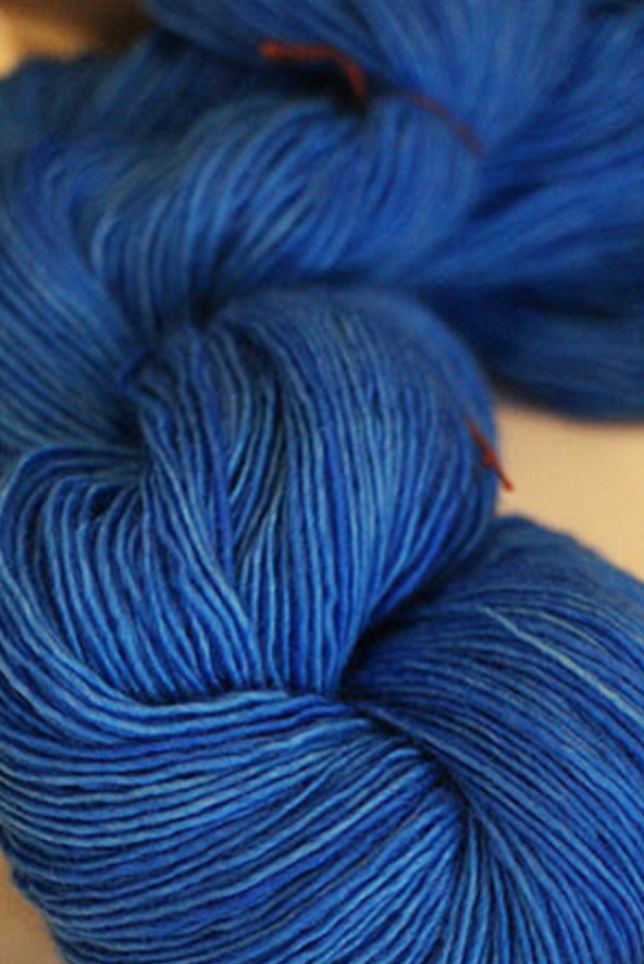 Methanol Blue