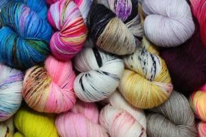 Hedgehog Fibres Sock Yarn