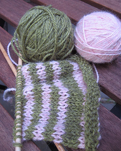 ALPACA YARN FREE PATTERNS KNITTING - VERY SIMPLE FREE KNITTING ...