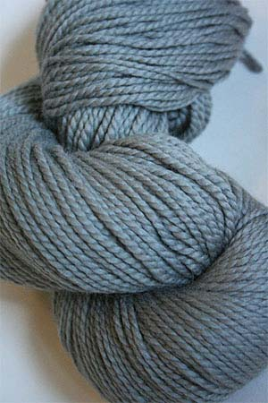 Blue Sky Alpacas Extra Yarn in Shale
