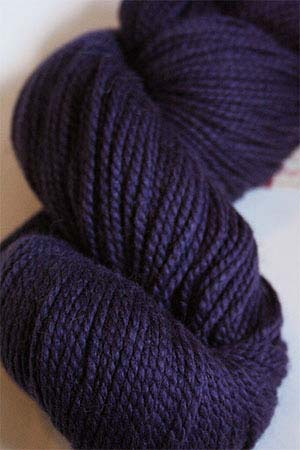 Blue Sky Alpacas Extra Yarn in Nocturne