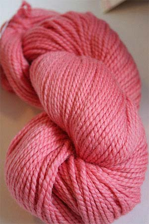 Blue Sky Alpacas Extra Yarn in Cherry Blossom