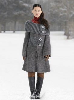 Blue Sky Kits - Techno - Moscow Coat