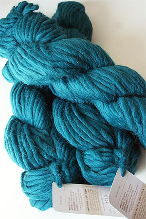 Blue Sky Alpacas Bulky Yarn in Atlantis 1219