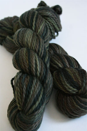 Blue Sky Alpacas Organic Cotton Yarn - 6808 Camo