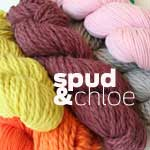 Spud & Chloe Yarn and Patterns