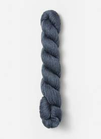 Blue Sky Alpaca Silk BLUE 127
