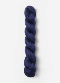 Blue Sky Alpaca Silk Blueberry