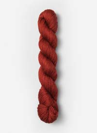 Blue Sky Alpaca Silk CRABAPPLE 147