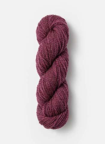 Blue Sky Fibers | Woolstok  | Pressed Grapes (1307)
