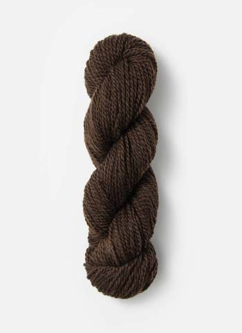 Blue Sky Fibers | Woolstok  | Dark Chocolate (1313)