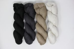 Blue Sky Fibers - Techno