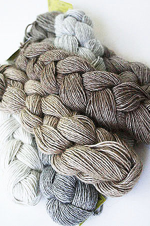 Blue Sky Metalico Yarn