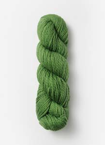 Blue Sky Fibers | Organic Worsted Cotton  | Pickle (633)