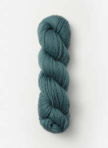 Blue Sky Fibers | Organic Worsted Cotton  | Jasper (636)