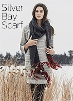 Blue Sky Kit - BAY SCARF