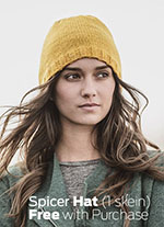 Blue Sky Kit - SPICER HAT