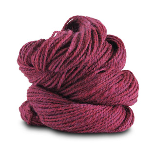 BLUE SKY BABY ALPACA 813 POMEGRANITE