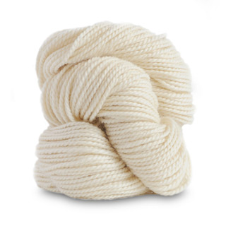 BLUE SKY BABY ALPACA 500 Natural White
