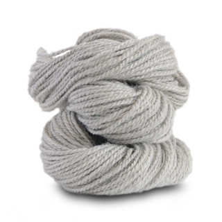 BLUE SKY BABY ALPACA 507 Natural Light Grey