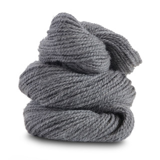 BLUE SKY BABY ALPACA 508 NATURAL MEDIUM GREY