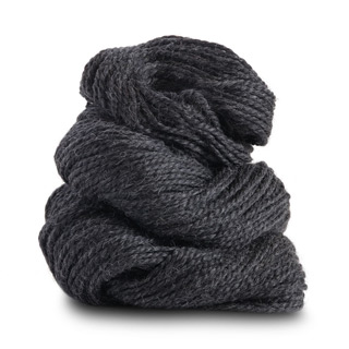 BLUE SKY BABY ALPACA 509 NATURAL DARK GREY