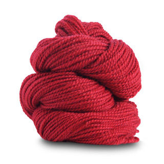BLUE SKY BABY ALPACA 511 RED