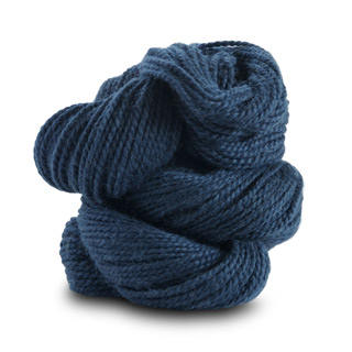 BLUE SKY BABY ALPACA 522 DENIM
