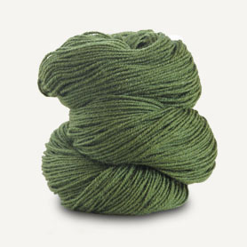 Spud and Chloe Fine Sock Yarn 7818 Green Bean