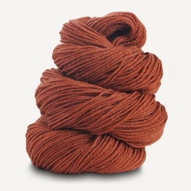 Spud and Chloe Fine Sock Yarn 7819 Orangutan