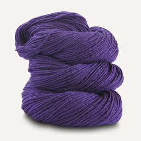 Spud and Chloe Fine Sock Yarn 7820 Wild Berries