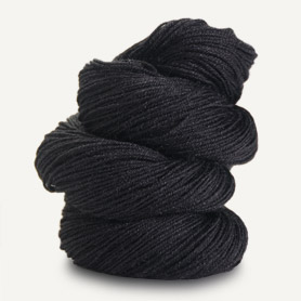 Spud and Chloe Fine Sock Yarn 7825 Black Pepper