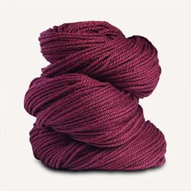 Spud and Chloe Sweater Yarn 7529 Red Velvet