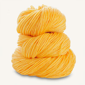 Spud and Chloe Fine Sock Yarn 7811 Bumble Bee