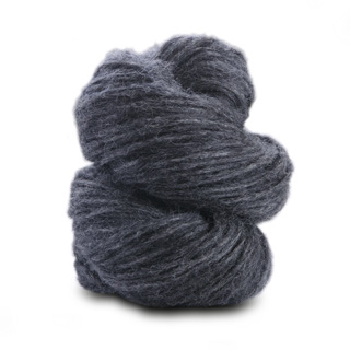 Blue Sky Alpacas Techno Yarn 1975 Club Gray