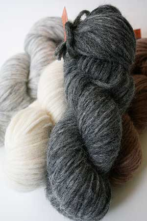 Blue Sky Alpacas Techno Yarn