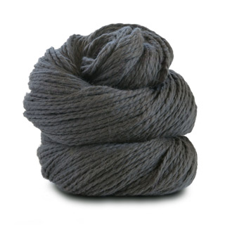Organic Cotton in Graphite (625)